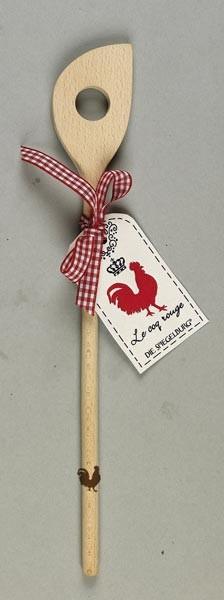 Teiglöffel Le coq rouge