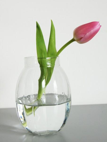 Madleys - kleine Vase oder Teelicht