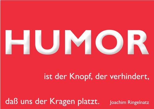 Cedon Postkarte Humor