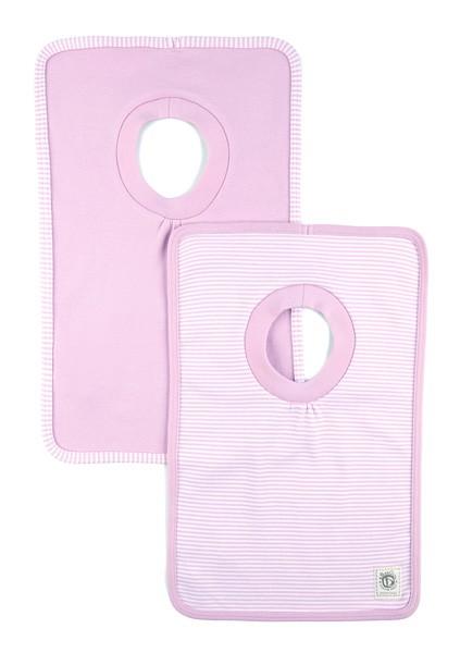 bellybutton - Lätzchenset rosa