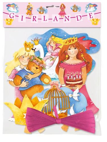Grätz - Girlande Prinzessin von Grätz Verlag