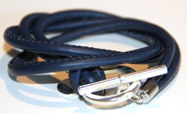 17:30 Armband Hafenliebe Navy