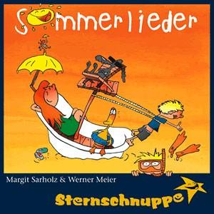 Sternschnuppe - Sommerlieder