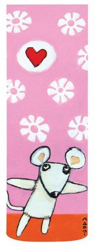 Cedon Magnetlesezeichen Maus