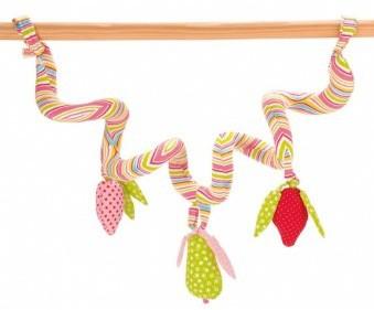 Käthe Kruse Mobile Freche Früchte