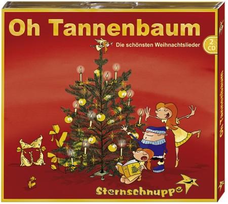 Sternschnuppe - Oh Tannenbaum