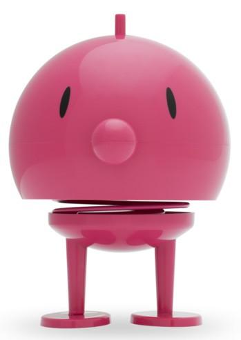 Hoptimist - Bumble pink