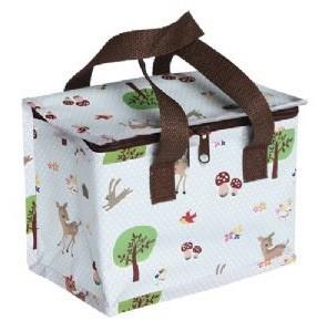 Lunchbag Woodland
