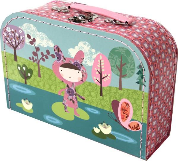 Koffer Minilabo Mädchen mittel