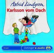 Astrid Lindgren - Karlsson vom Dach