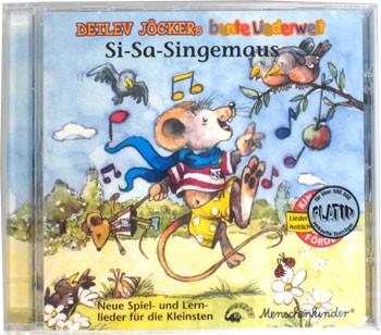 Detlev Jöcker Si - Sa - Singemaus