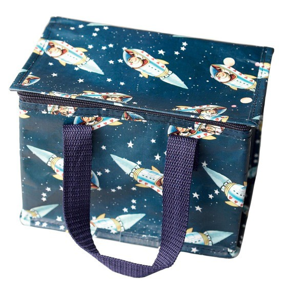 Lunchbag Spaceboy