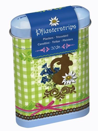 Spiegelburg - Pflasterstrips Hüttenzauber