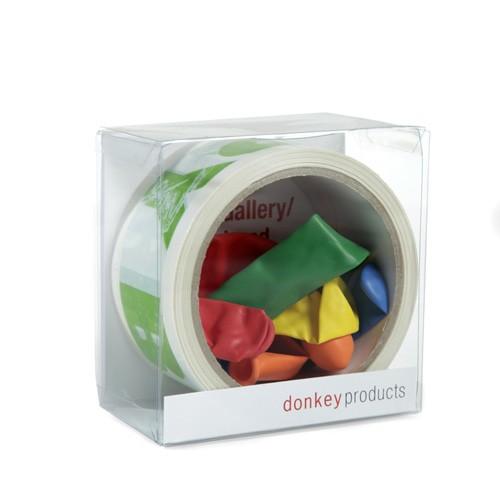 donkey products - Klebeband Birthday